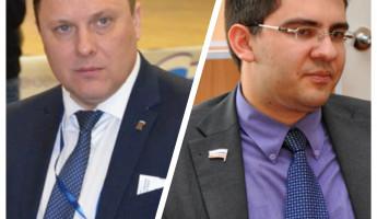 Воронкову приготовиться! Бывший заместитель Копешкиной возвращается в Пензу на ее должность?