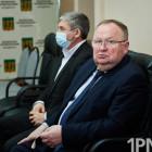 Заместитель Лузгина устроился на работу к саратовскому губернатору