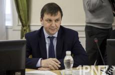 Экс-главу пензенского минсельхоза выпустили из-под домашнего ареста