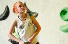 Пензенские скалолазы взяли три медали на Всероссийских соревнованиях