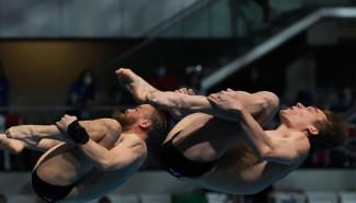 Призером чемпионата Европы по водным видам спорта стал пензенец