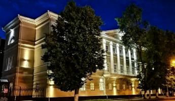 В Пензе состоится ночная экскурсия «Монологи старинного особняка»