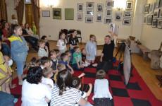В Пензенской области на «Ночь музеев» прошло более 120 мероприятий