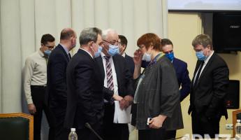 Кандидаты на заклание. Рябихина, Кувайцев и Беспалов пойдут в отставку?