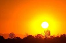 18 мая в Пензенской области ожидается 33-градусная жара