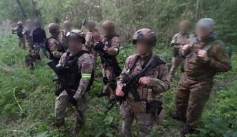 Тройное убийство в Пензенской области: подозреваемого ищут 100 росгвардейцев. ФОТО