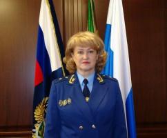 Стало известно, сколько заработала прокурор Пензенской области в 2020 году