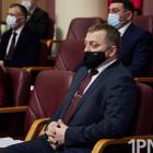 Врио главы минлесхоза Пензенской области отстранен от должности