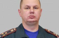 Первый заместитель генерала МЧС Козлова поменял Пензу на Пермь