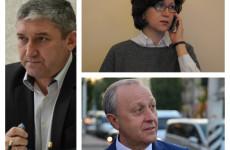 Саратовские журналисты разыскивают бывшего вице-мэра Пензы!