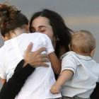 Жительница Пензы отсудила детей у бывшего мужа из США