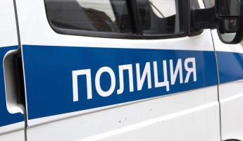В Пензенской области найден труп молодого мужчины