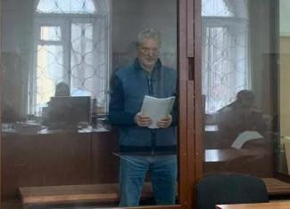 Арест экс-губернатору Пензенской области продлен на три месяца