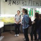 Пензенская молодежь стала «свидетелем бессмертного подвига»