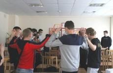 Пензенские студенты пополнили ряды волонтеров