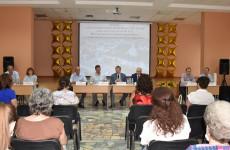 Жители Железнодорожного района пожаловались мэру Пензы на состояние дорог