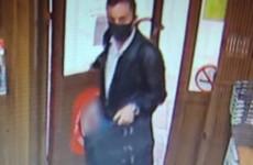 Пензенцев просят помочь в розыске мужчины, подозреваемого в преступлении