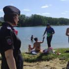Жителям Пензы рассказали о правилах поведения у водоемов
