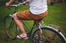 В Пензенской области попал под машину 9-летний велосипедист