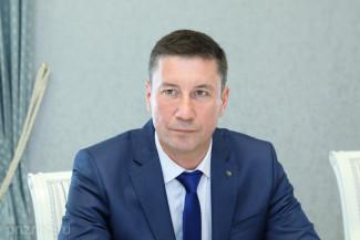 Пензенское отделение Банка России возглавил Александр Хлобыстов