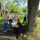 Жителям Ленинского района Пензы рассказали о правилах поведения у воды