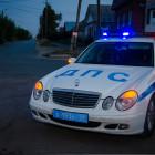 На улице Плеханова в Пензе поймали пьяного водителя «Мазды»