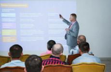 «Ростелеком» провел в Пензе обучающие мероприятия по информационной безопасности