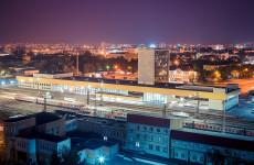 Пензе присвоено звание «Город трудовой доблести»