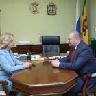 Мельниченко взялся за улучшение ситуации по онкологии в Пензенской области