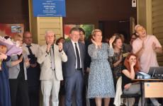 В Пензе со школой простились почти 2,5 тысяч одиннадцатиклассников