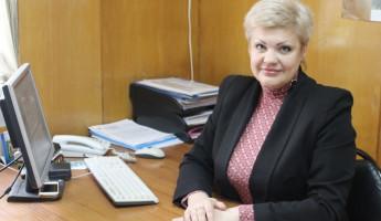 Замминистра образования Пензенской области освобождена от должности
