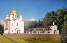 """26 мая в жилом комплексе """"Лугометрия"""" состоится чин освящения места под строительство храма"""