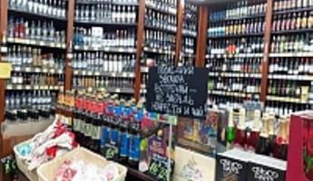 В Пензе несколько магазинов торговали алкоголем в день Последнего звонка