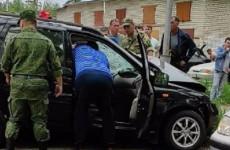 Появились новые фото с места жуткой аварии в Заречном Пензенской области