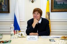 Годовой доход Ларисы Рябихиной превысил 4 миллиона рублей