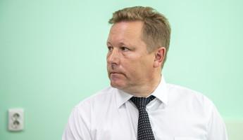 Озвучен годовой доход экс-главы Пензенского района, обвиняемого в коррупции