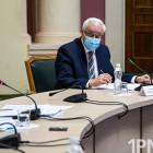 Объявлен доход врио председателя пензенского правительства Николая Симонова