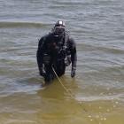 В Пензенской области мужчина утонул во время купания