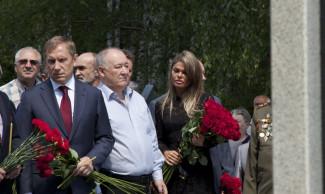 Зачем всплыла Наталья Бочкарева?