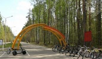 В пензенском микрорайоне Ахуны закроют велолыжероллерную трассу