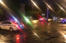 На улице Карпинского в Пензе прямо на «зебре» сбили пешехода