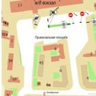 На Привокзальной площади Пензы ограничат движение транспорта