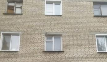 В Пензенской области выпал из окна 3-летний ребенок