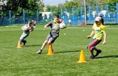В День защиты детей в Пензе проведут «Веселые старты»