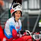 Пензячка стала призером этапа Кубка мира по BMX-суперкроссу в Колумбии