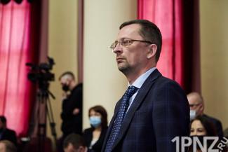 Врио главы пензенского минсельхоза отчитался о доходах за 2020 год