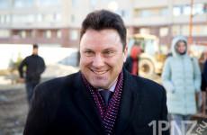 На родную землю. Сменщик министра образования Воронкова едет в Пензу
