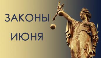 Июньские законы: потрясения в российском образовании, изменения для водителей и призывников