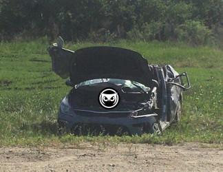 Водителю, погибшему под Пензой, было 28 лет – Госавтоинспекция