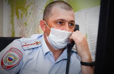 В Пензе идет розыск мужчины, устроившего разбойное нападение на магазин